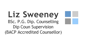 Liz Sweeney Counsellor and Supervisor